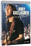 Слушать – As the Crow Flies автора Rory Gallagher онлайн