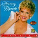 Слушать – Gentle On My Mind композитора Tammy Wynette онлайн